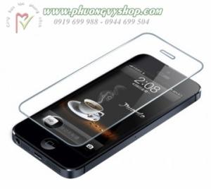 Dán cường lực loại 30k iphone 5S